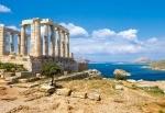 Castorland: пазл 1000эл. Мыс Солнечный, Греция