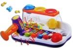 Развивающая игрушка Ксилофон ТМ Huiletoys