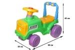 Детская каталка Беби Трактор, ТМ Орион