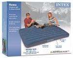 Матрац для отдыха - CLASSIC (синий) Intex