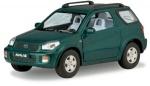 """Машинка коллекционная 5"""" Toyota RAV4"""