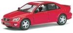 Коллекционная машина металлическая Lexus IS300
