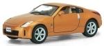 Коллекционная машинка Nissan 350Z