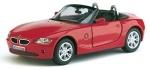 Машинка коллекционная BMW Z4