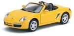 Коллекционная машинка Porsche Boxster S
