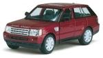 Коллекционная машинка Range Rover Sport