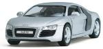 Машинка коллекционная металлическая Audi R8