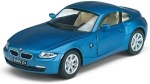 Машинка коллекционная BMW Z4 Coupe