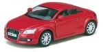 Коллекционная машина 2008 Audi TT Coupe