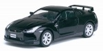 Машина коллекционная Nissan 2009 GT-R R35