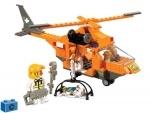 Конструктор  вертолет спасателей